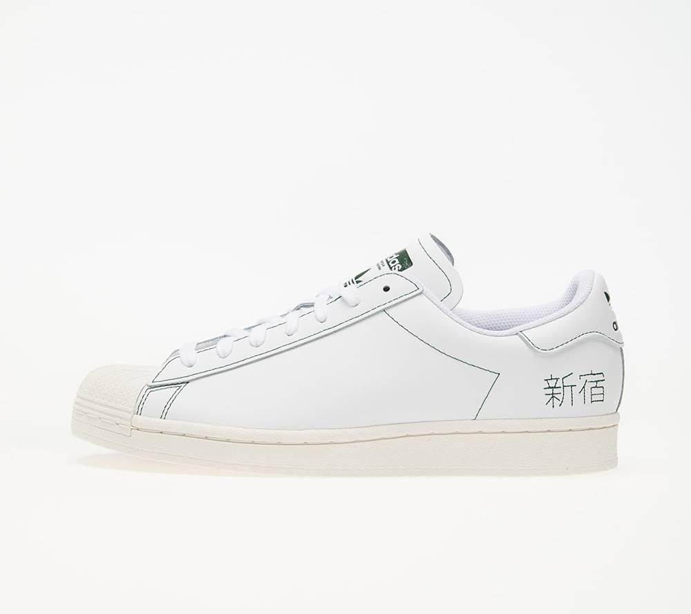 adidas Originals adidas Superstar Pure Ftw White/ Ftw White/ Core White