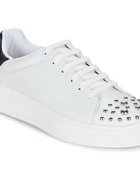 Biele tenisky Vero Moda