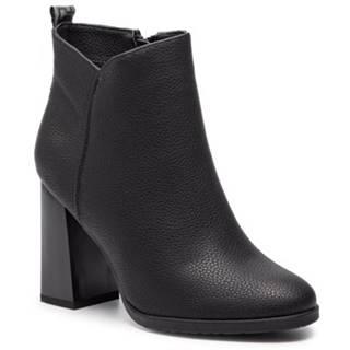 Členkové topánky Jenny Fairy WYL1658-2 koža ekologická