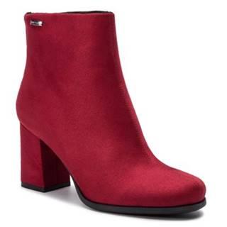 Členkové topánky Jenny Fairy WYL1889-1 Materiał tekstylny