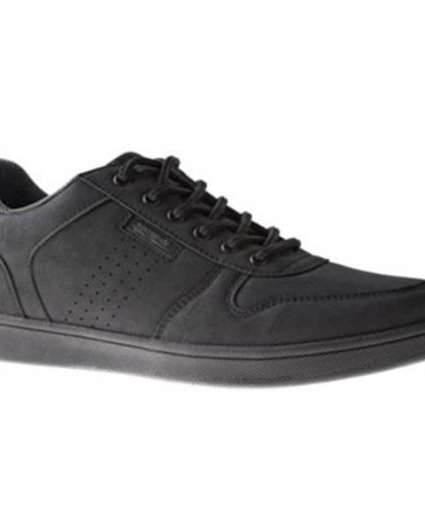 Čierne topánky Sprandi