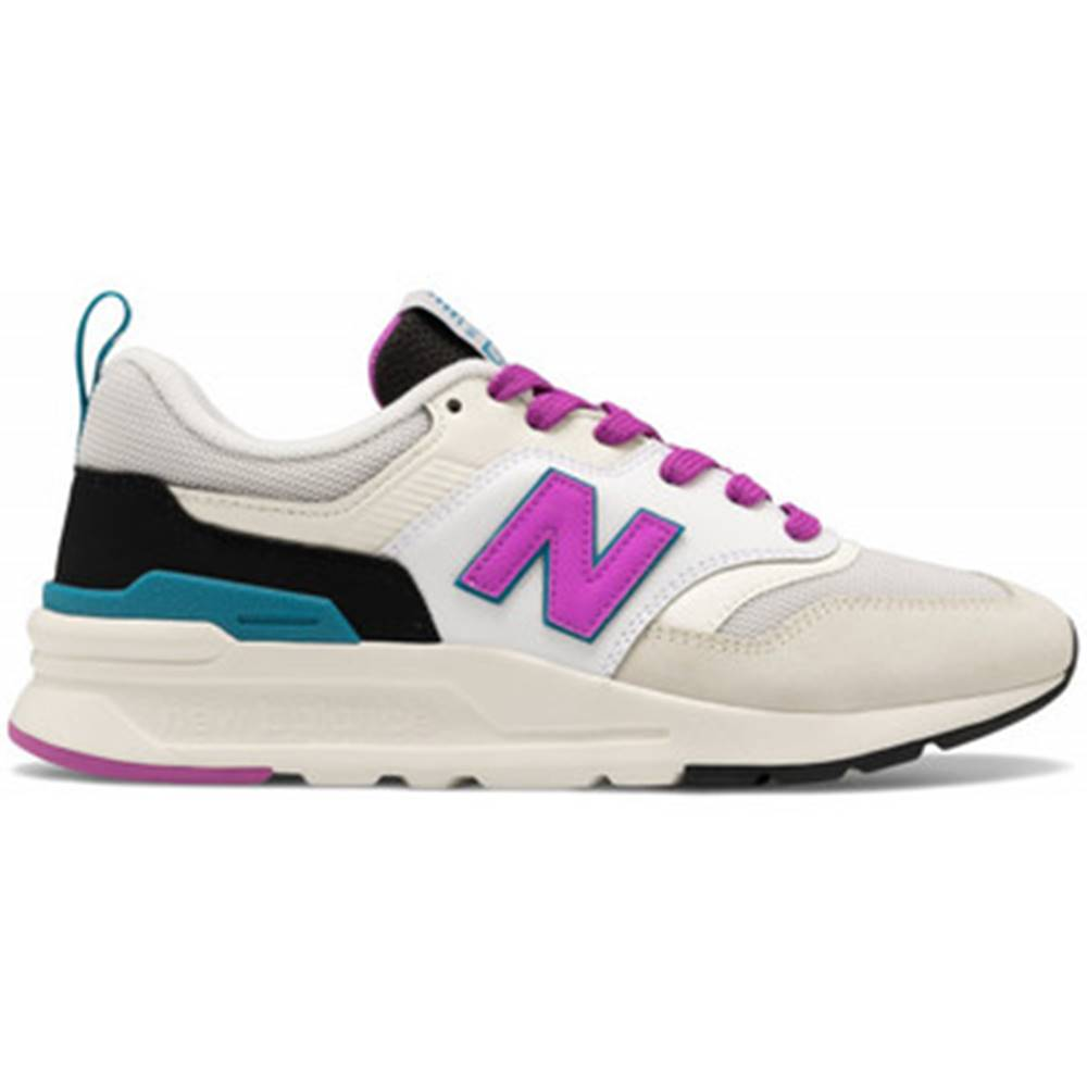 New Balance Nízke tenisky New Balance  Cw997 b