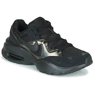 Nízke tenisky Nike  AIR MAX FUSION