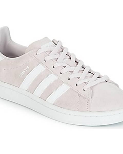 Ružové tenisky adidas