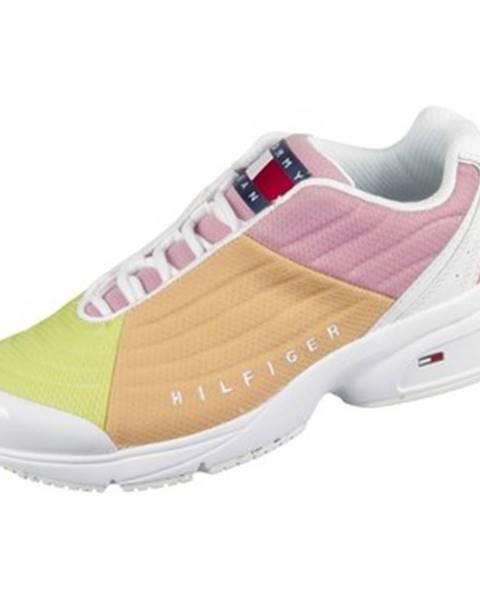 Viacfarebné tenisky Tommy Hilfiger