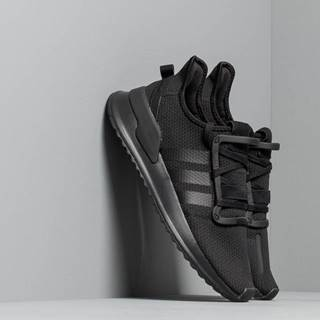 adidas U_Path Run Core Black/ Core Black/ Ftw White