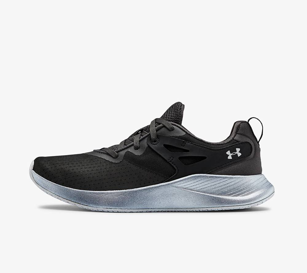 Under Armour Under Armour W Charged Breathe TR 2 Grey