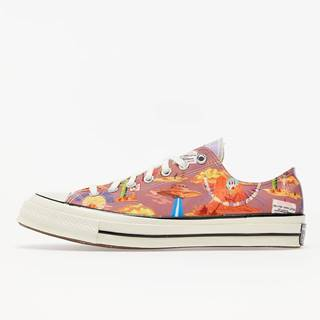 Converse Twisted Resort Chuck 70 OX Egret/ Multi/ Black