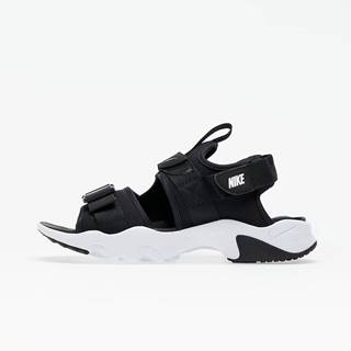 Nike Wmns Canyon Sandal Black/ White