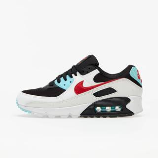 Nike Wmns Air Max 90 Summit White/ Chile Red