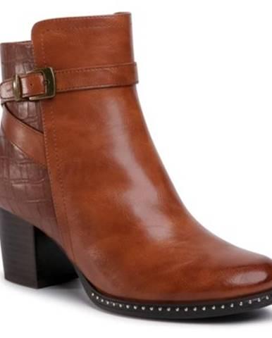 Topánky Clara Barson